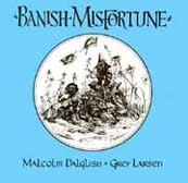Malcolm Dalglish - Banish Misfortune