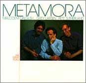 Metamora - The Great Road